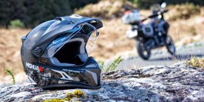 Nishua Enduro Carbon Helmet Review