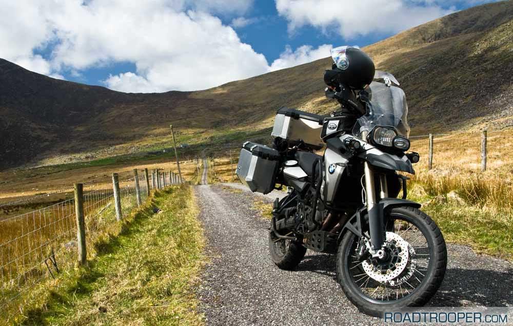 Road Trooper Independent Motorbike Touring Magazine