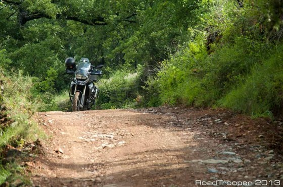 Ainsa Trails