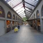 Indoor Market Dinan
