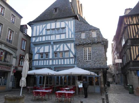 Chez Mere La Pourcell