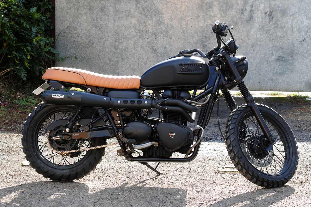 Road Trooper - Independent Motorbike Touring Magazine