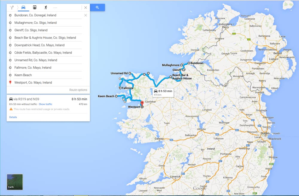 map of donegal county ireland with The Wild Atlantic Way For Bikers Sligo North Mayo on loughswillymarina as well Donegalrc further Donegal in addition Attraction Review G212516 D214829 Reviews Glenveagh Castle Letterkenny County Donegal likewise Bays of county donegal.