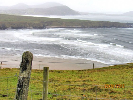 Inishowen and malin Head