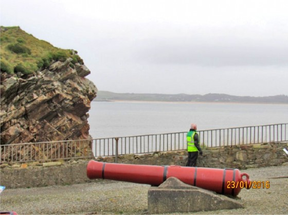 Inishowen and Malin Head
