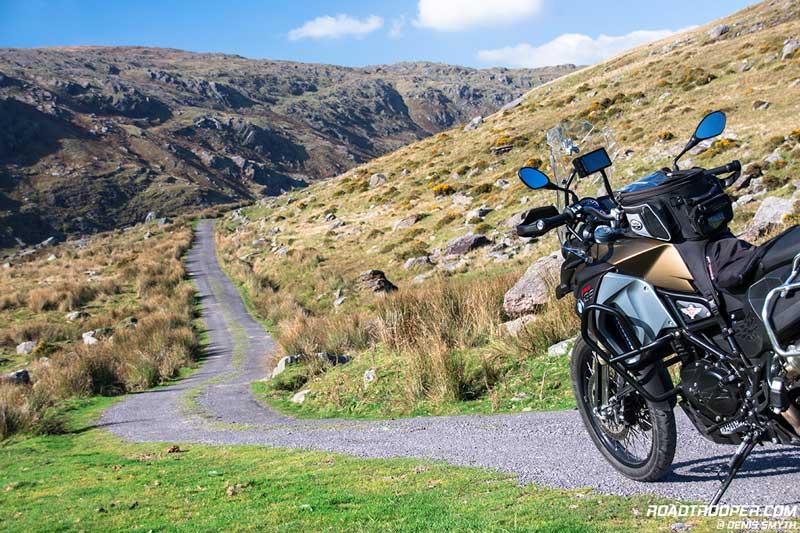Road Trooper Independent Motorbike Touring Magazine Blog