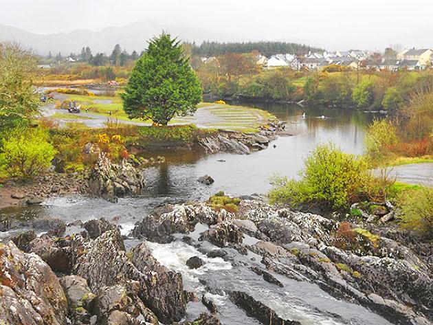 River at Sneem
