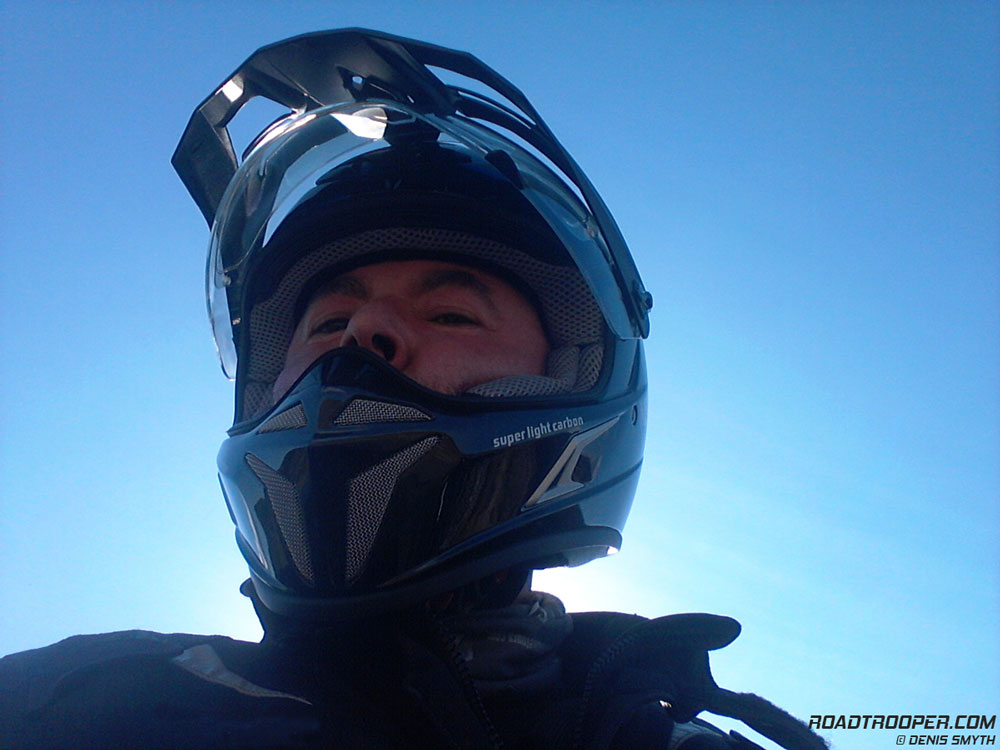 erfaring adventure hjeln