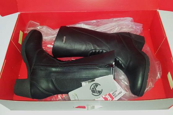 Vanucci Lady VTB Boots